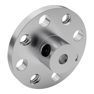 Lightweight Set Screw Hub (3mm Bore)