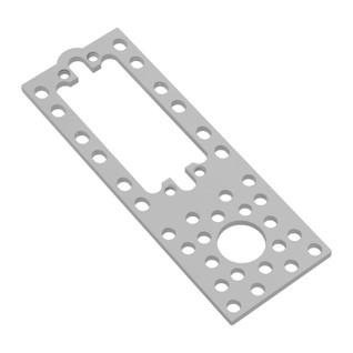 Standard Servo Plate C