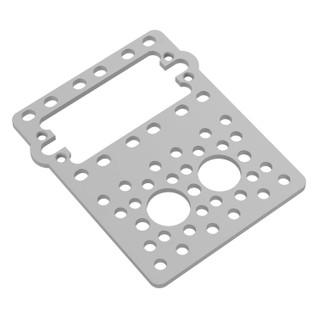 Standard Servo Plate D