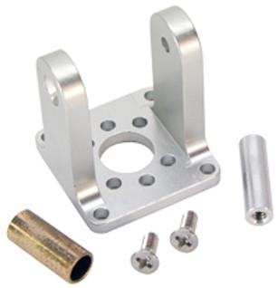 Lightweight Linear Actuator Mounting Bracket