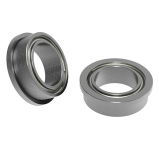 "1/4"" ID x 3/8"" OD Flanged Ball Bearing (2 pack)"