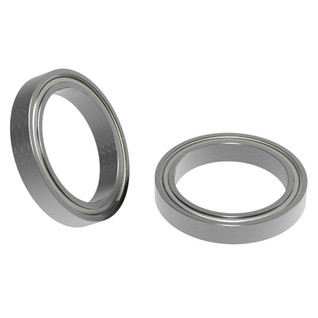 "3/4"" ID x 1.00"" OD Non-Flanged Ball Bearing (2 pack)"