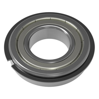"1"" ID x 2"" OD Flanged Ball Bearing"