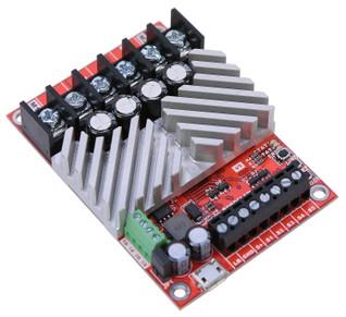 Roboclaw 2x45A Motor Controller (Screw Terminal Version)