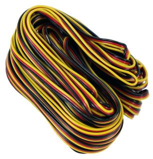 50.0' Heavy Duty Hitec Standard Wire