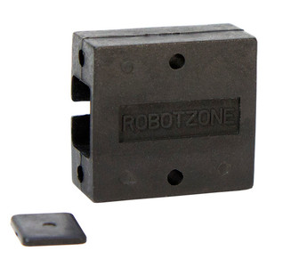 Micro Gear Motor Enclosure