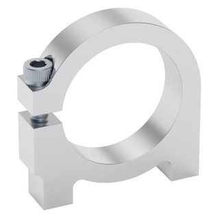 25mm Bore Bottom Tapped Clamping Mount