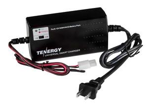 Tenergy 5-16V NiMH/NiCad Smart Charger