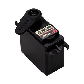 HS-5565MH Servo-Clockwise (stock)-Stock Rotation