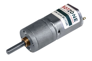 51 RPM Mini Econ Gear Motor