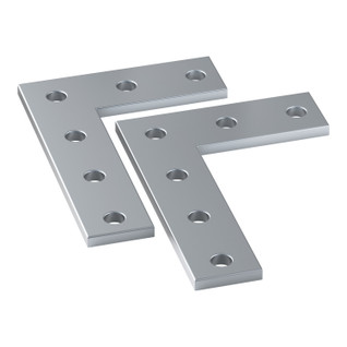 X-Rail L-Bracket (2 pack)