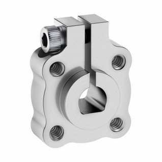 Standard Clamping Hubs