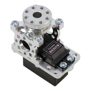 ServoBlocks™ for Standard Size, H25T Spline Servos