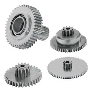 2310-2000-0002 - Replacement Servo Gear Set (2000-2)