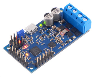 605067 - High-Power Simple Motor Controller G2 18v15