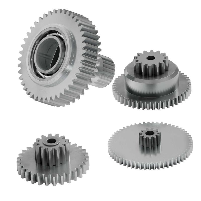 Replacement Servo Gear Set (2000-3)