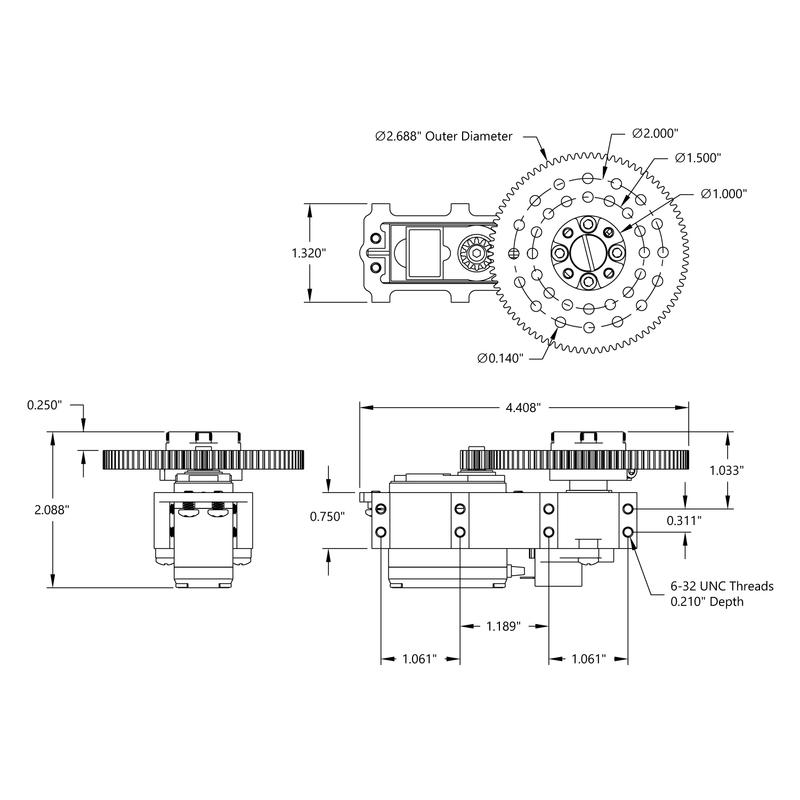SG12-70-CR Schematic
