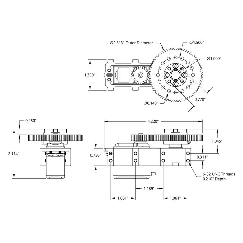 SG20-30-CR Schematic