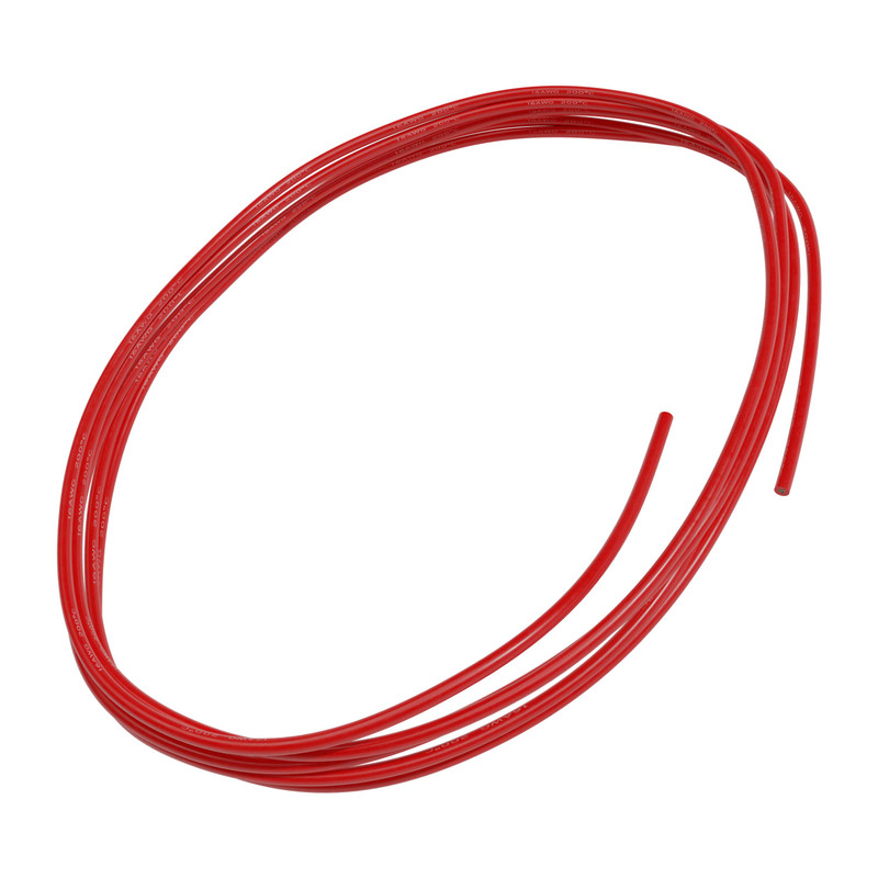16AWG Premium Silicone-Jacket Wire  (3M Length)