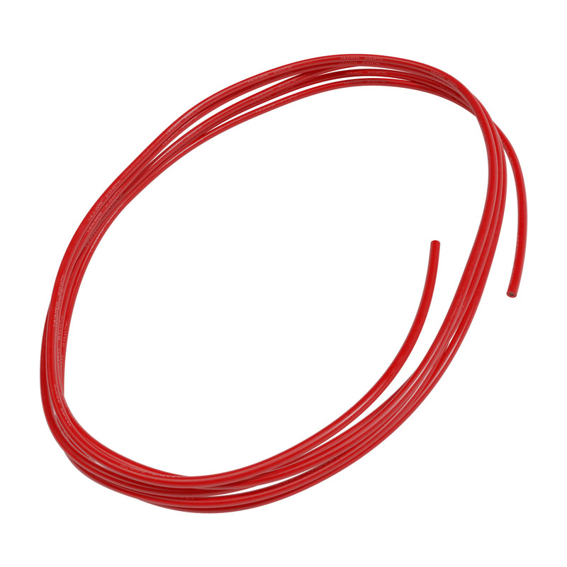 14AWG Premium Silicone-Jacket Wire  (3M Length)