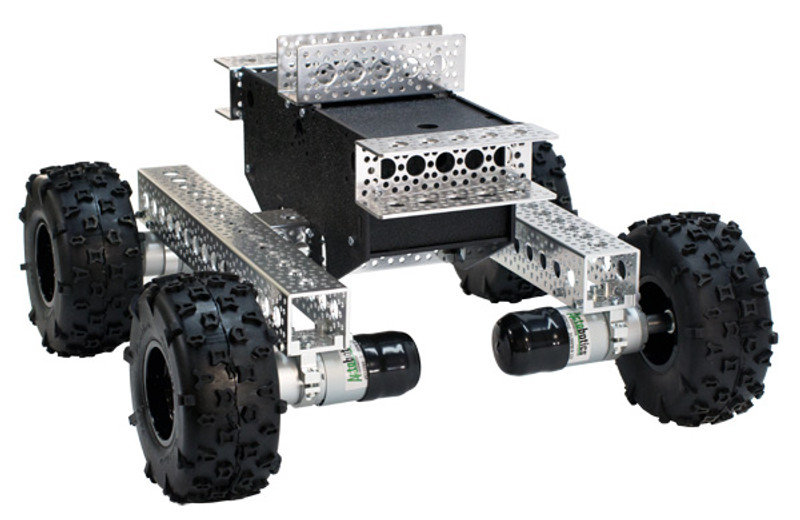 Nomad™ Robot Chassis