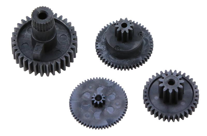 55030 Hitec OEM Replacement Gear Set