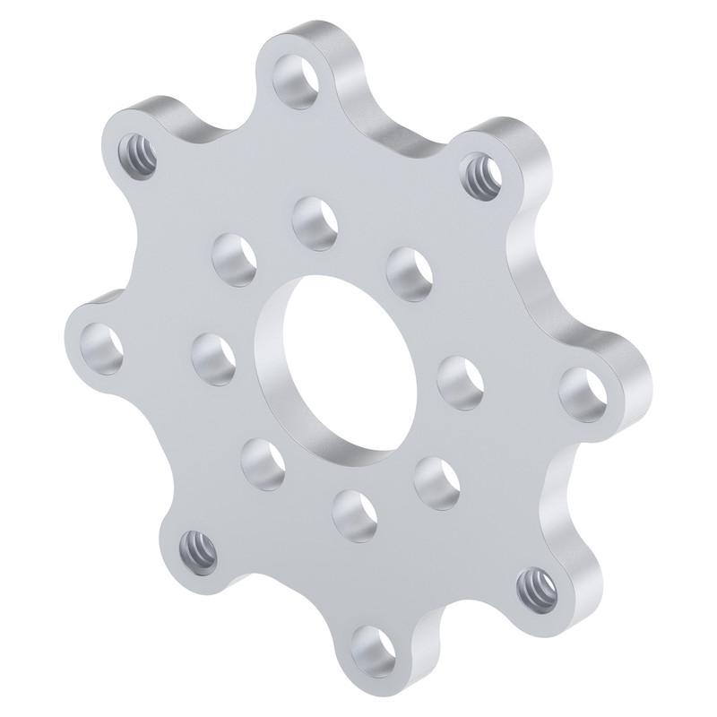 """1.50"""" - 0.770"""" Pattern Adapter"""