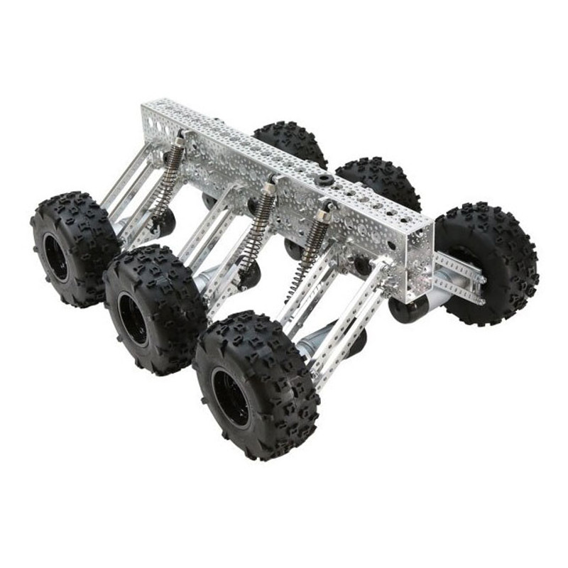6WD Mantis™ Robot Chassis