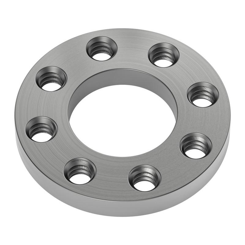 Small Round Screw Plate