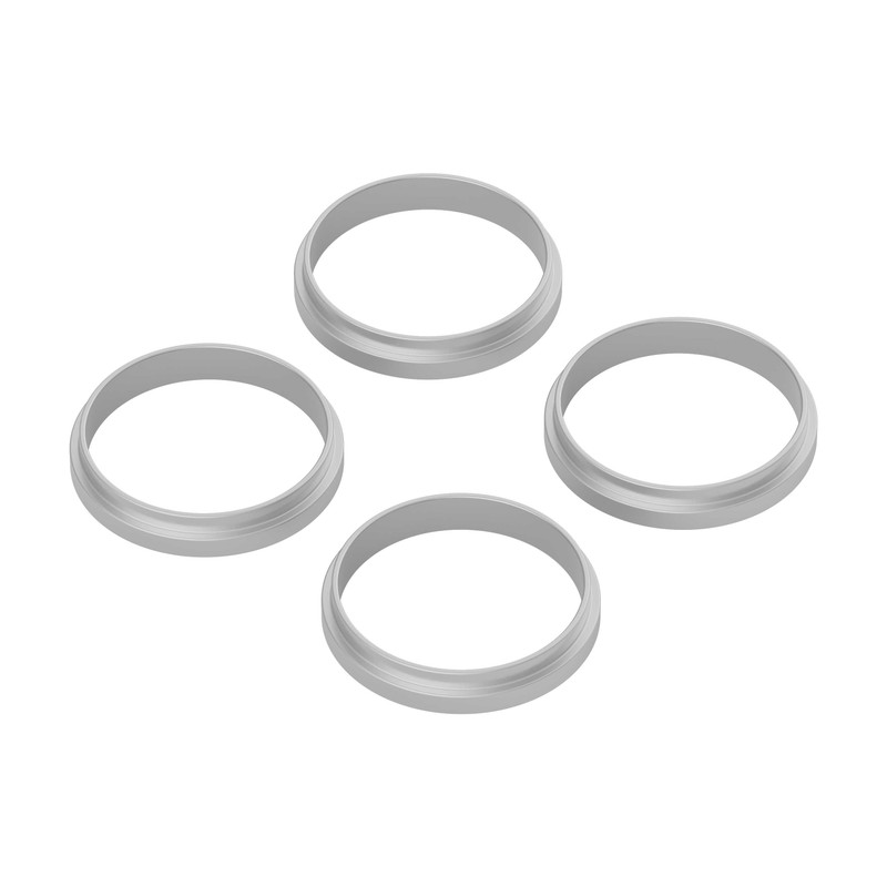 """1/2"""" - 12mm Hole Reducer (4 pack)"""