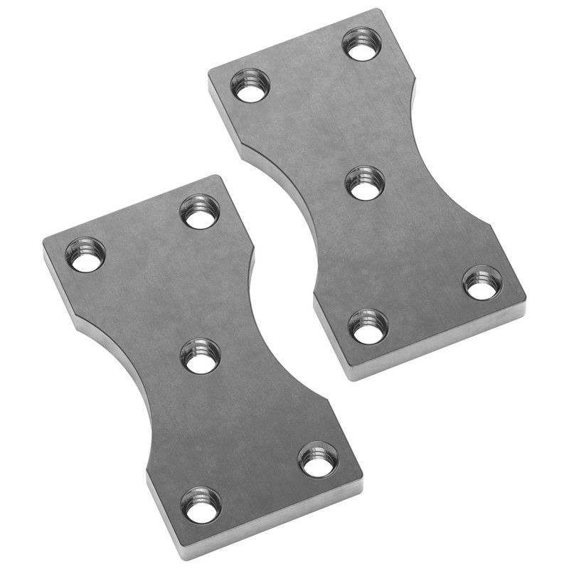 Channel Connector Plate (2 pack)