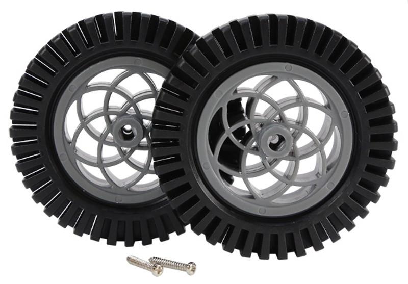 "3.10"" Press Fit Wheel (2 pack)"