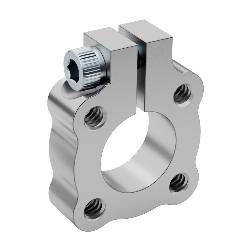 "12mm (0.770"") Clamping Hub"