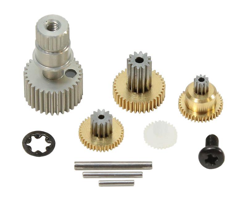 56388 Hitec OEM Replacement Gear Set