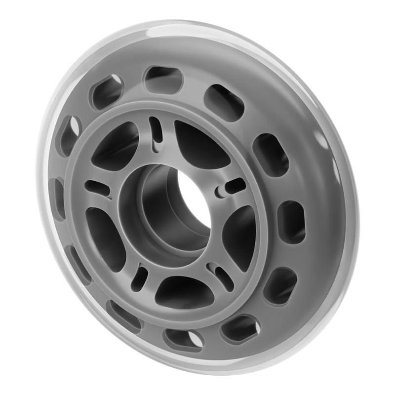 """2.975"""" Gray Skate Wheel"""