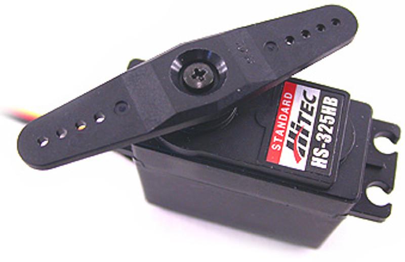 Super-Duty Double Servo Arm (C24T Spline)
