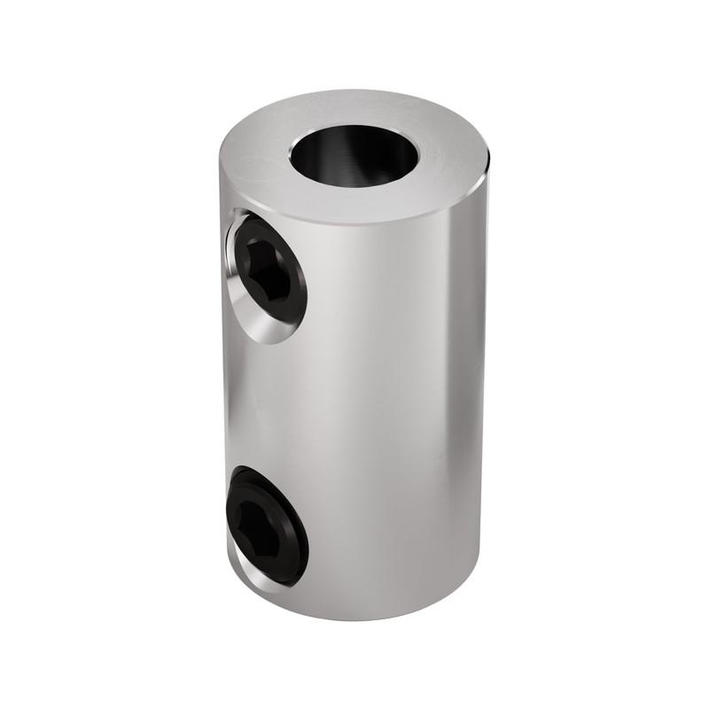 5mm to 6mm Set Screw Shaft Coupler