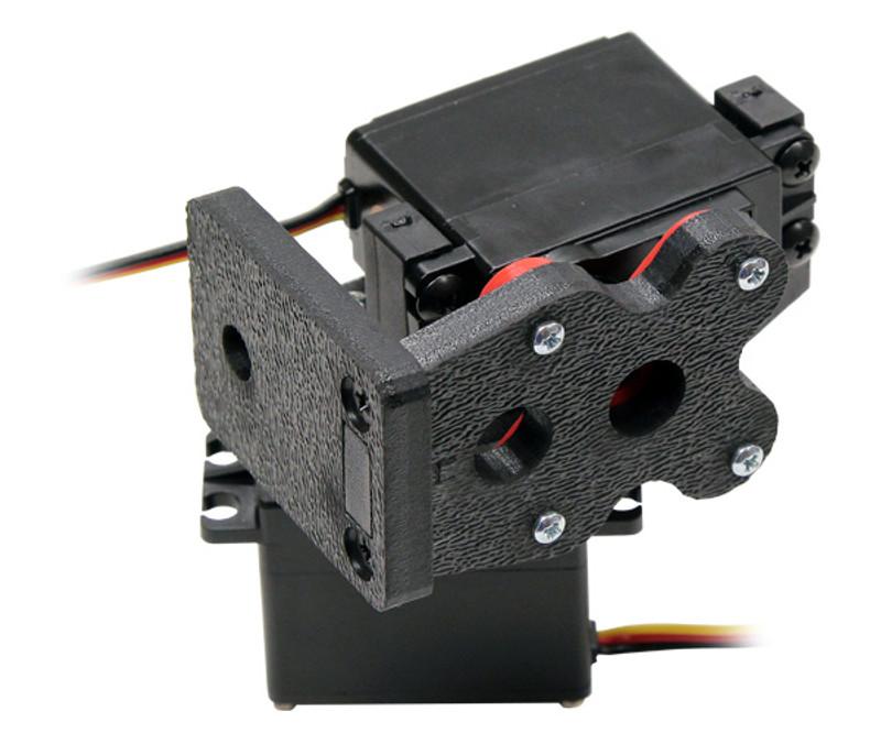 SPT100 Pan & Tilt Kit