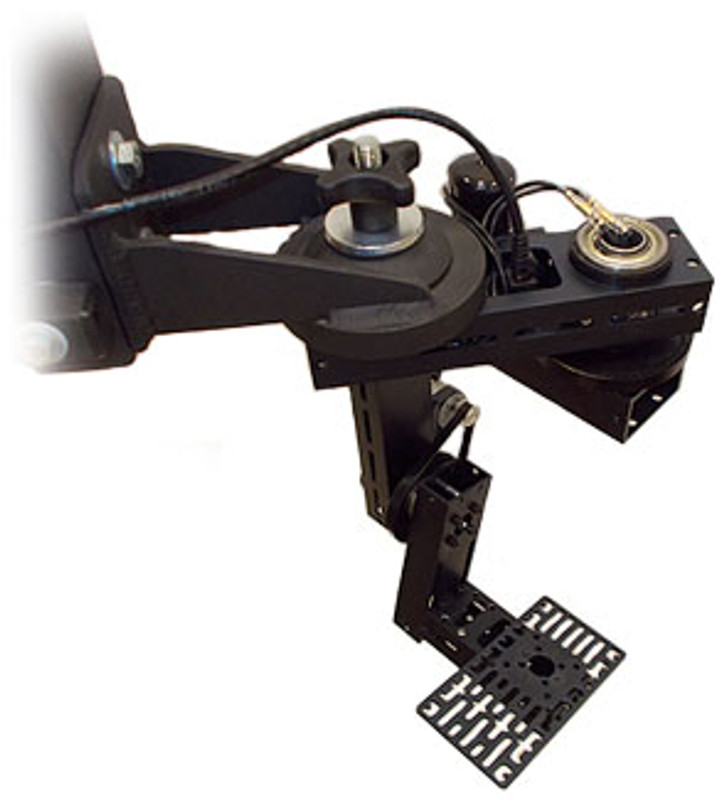 PT-2100 Jib Mounting Kit