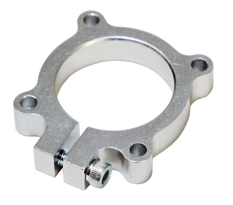 "1"" Bore, Face Thru-hole Clamping Hub, 1.50"" Pattern"