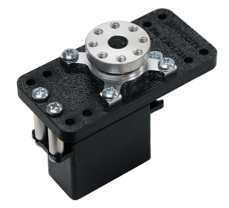 DDP125 Standard Pan