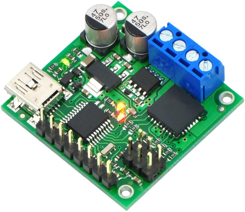 Jrk 21v3 USB Motor Controller