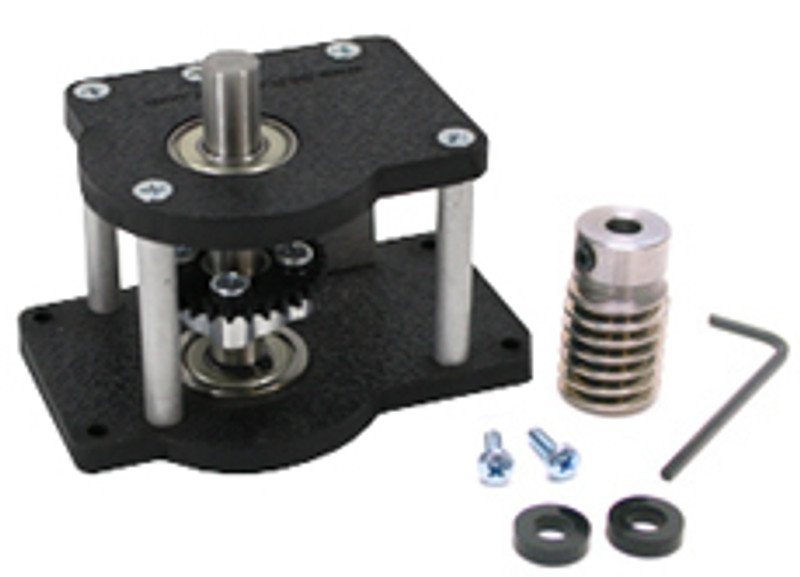 Worm Drive Gearbox