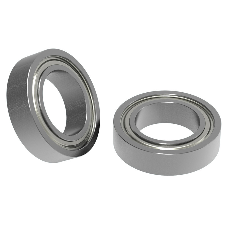 """3/8"""" ID x 5/8"""" OD Non-Flanged Ball Bearing (2 pack)"""