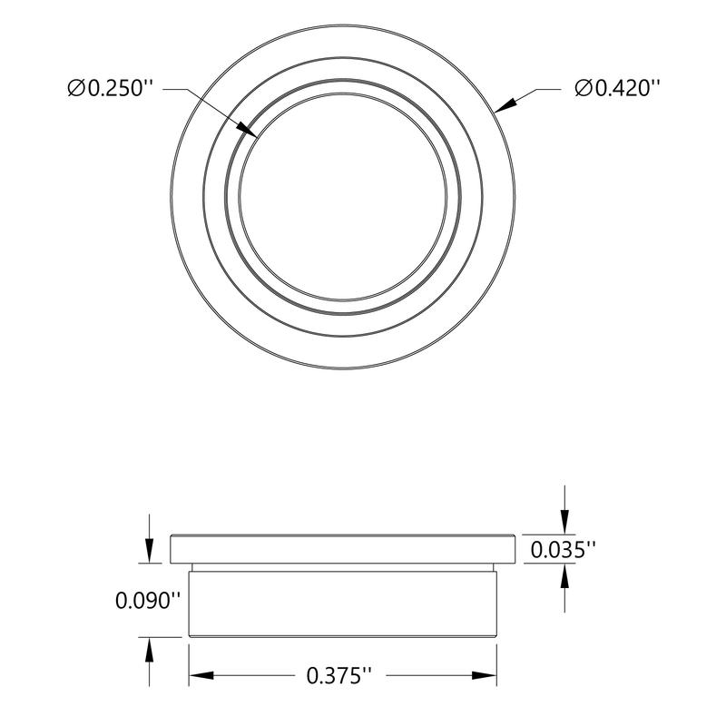 535042 Schematic