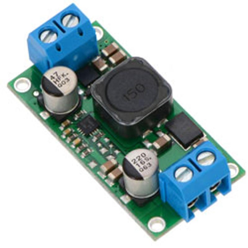 12V Step Up / Down Voltage Regulator