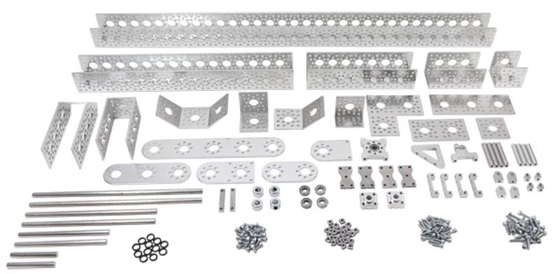 639016 Assortment Pack