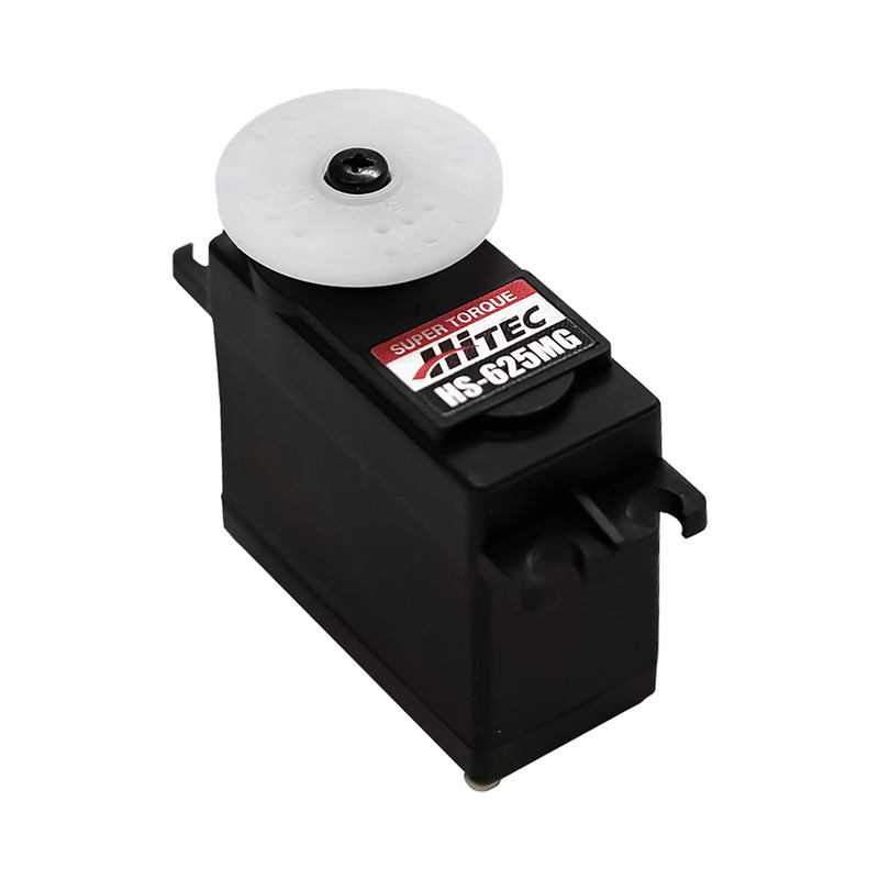 HS-625MG Servo-Clockwise (stock)-Stock Rotation