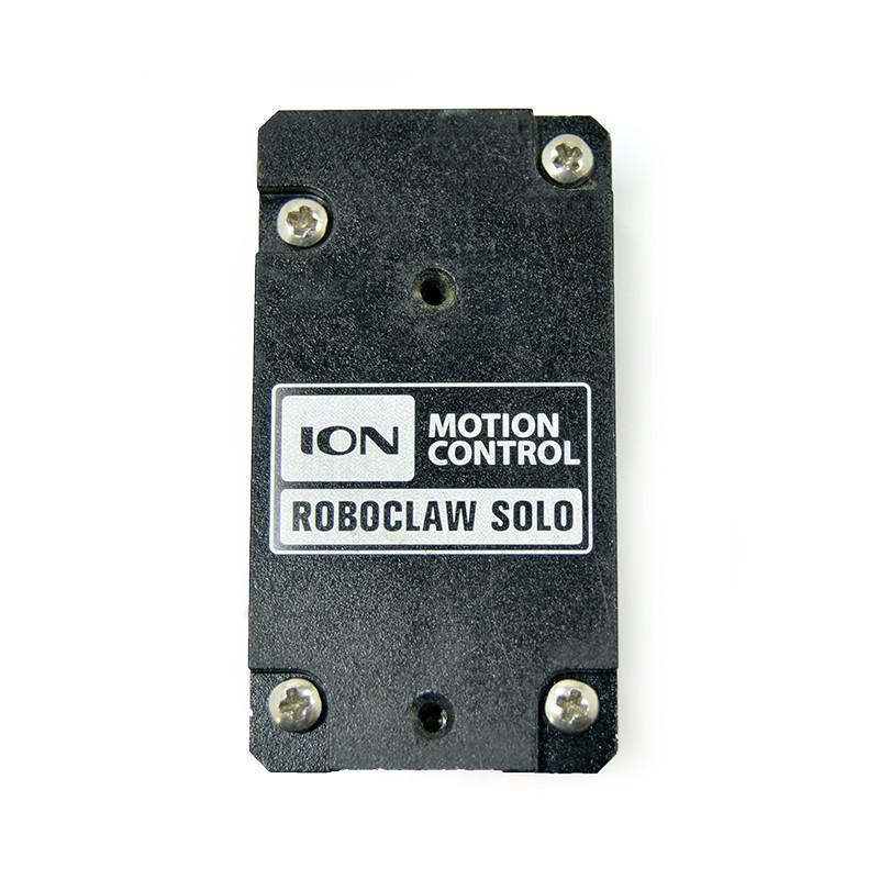RoboClaw Solo 60A Motor Controller