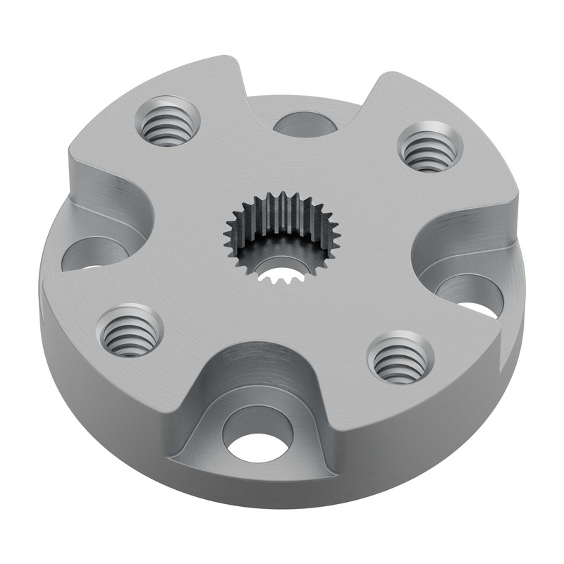 Actobotics Servo Horn (H25T Spline)